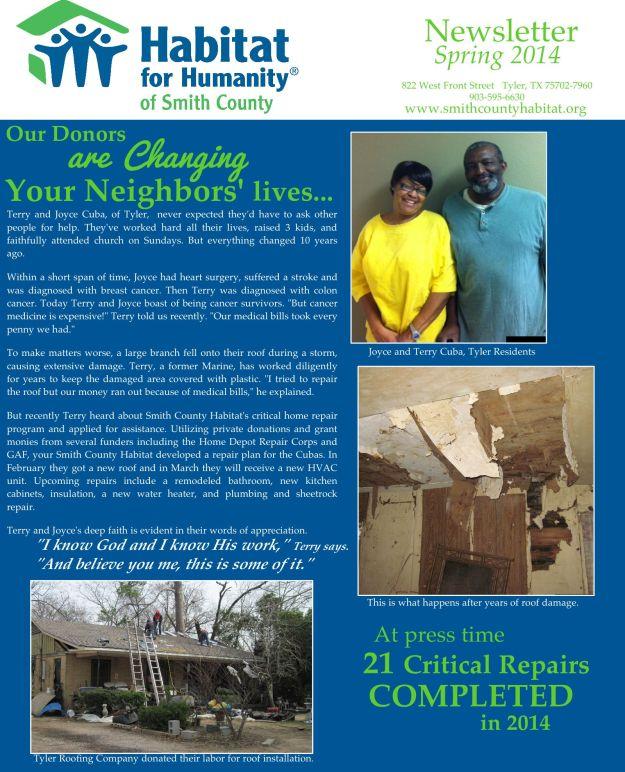NewsletterPage1