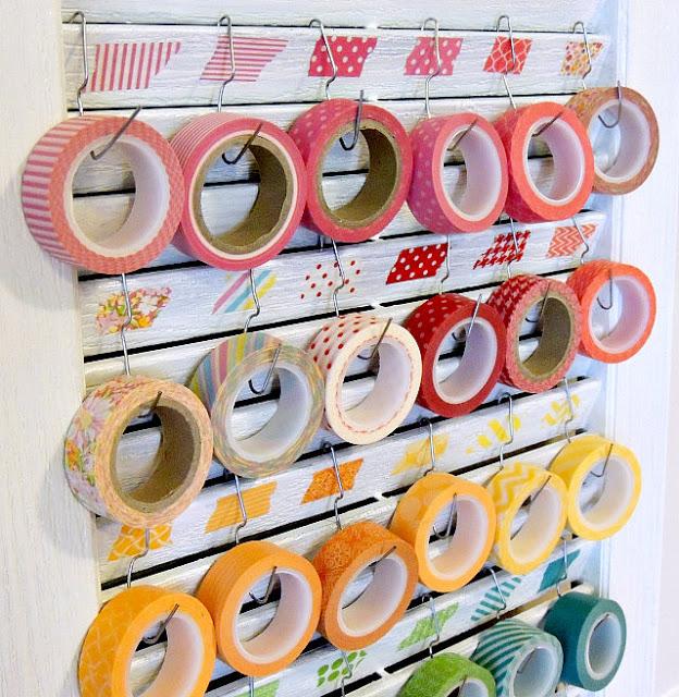 washi-tape-storage