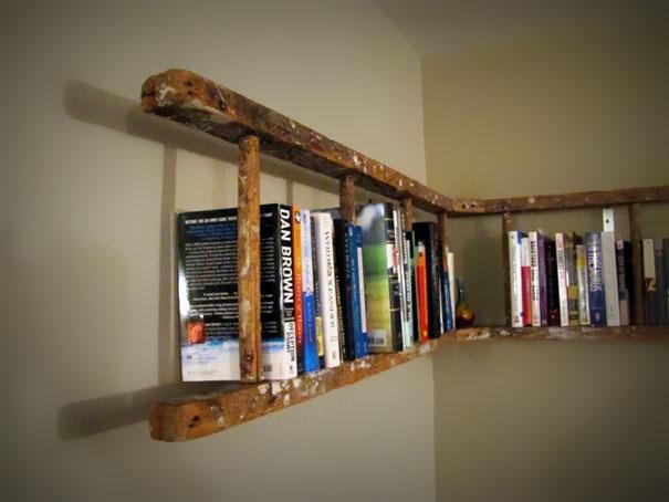 ladder-shelf
